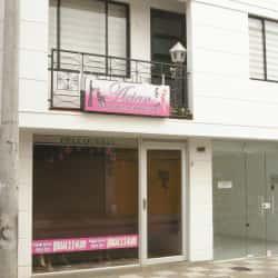 Arian Peluquería Boutique en Bogotá