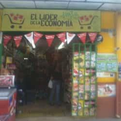 Lider de la Economía en Bogotá