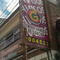 Centro Grafico de Soacha en Bogotá