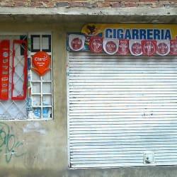 Cigarrería JG en Bogotá
