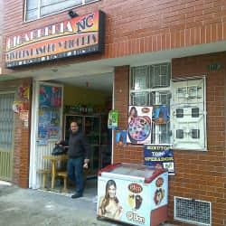 Cigarrería NC en Bogotá