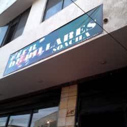 Club de Billares Soacha en Bogotá