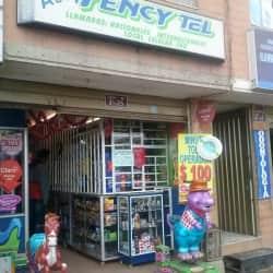 Yency Tel en Bogotá