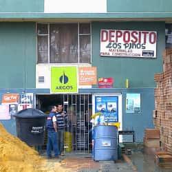 Depósito Los Pinos en Bogotá