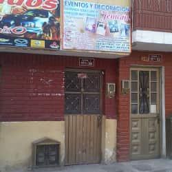 Eventos y Decoración Jenican en Bogotá