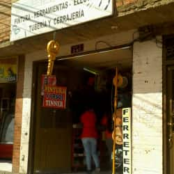 Ferreléctricos Home Tools   en Bogotá