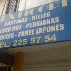 Texticort en Bogotá