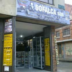 Sofalca S.A.S en Bogotá