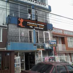 Formax GYM en Bogotá