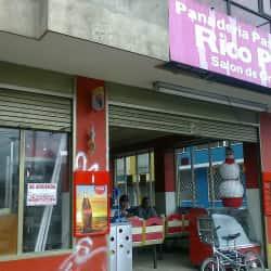 Panadería Pastelería Rico Pan en Bogotá