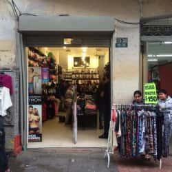 Mercantil de la 12 en Bogotá