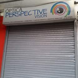 Óptica Perspective Visión en Bogotá