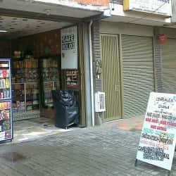 Cereales Diana en Bogotá