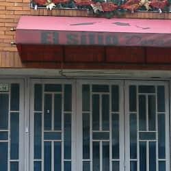 El Sitio Dorado en Bogotá