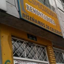 El Especialista Remontadora en Bogotá