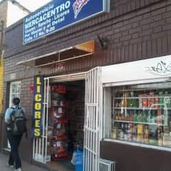 Autoservicio Mercacentro en Bogotá