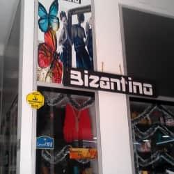 Bizantino en Bogotá