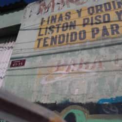 Macromaderas en Bogotá