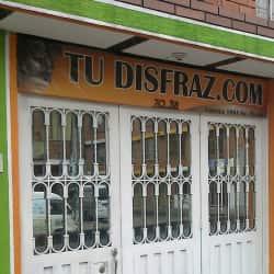 Tu Disfraz.com en Bogotá