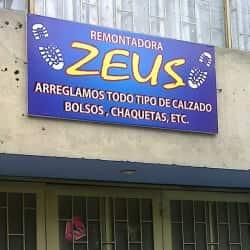 Remontadora Zeus en Bogotá
