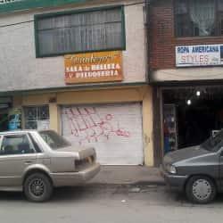Quinteros Sala de Belleza y Peluquería en Bogotá