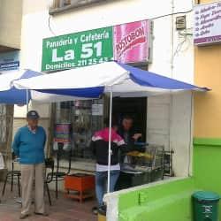 Panadería y Cafetería La 51 en Bogotá