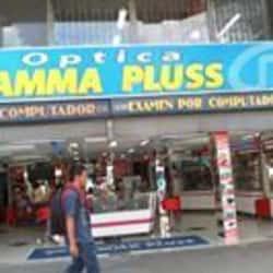 Óptica Gamma Pluss en Bogotá
