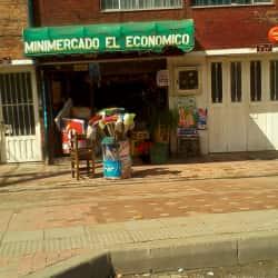 Minimercado El Económico en Bogotá