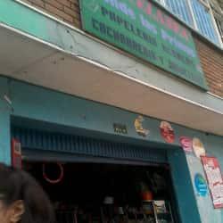 Miscelanea Donde los Primos en Bogotá