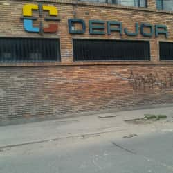 Industrias Derjor Ltda en Bogotá
