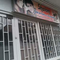 Shalom Sala de Belleza y Distribuidora en Bogotá
