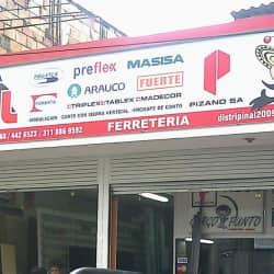 Distribuidora Pinal en Bogotá