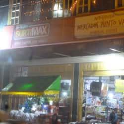 Autoservicio Mercados Punto Valle en Bogotá