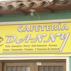 Cafetería Danny  en Bogotá