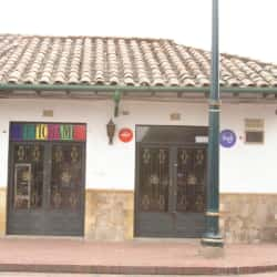 Fetichame en Bogotá