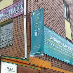 Gimnasio Madre Trinidad de Calcuta Sede Plazuelas del Virrey en Bogotá