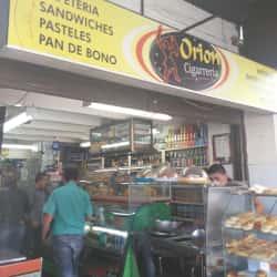Orion Cigarrería en Bogotá