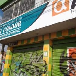 Acabads Ceramicos el Condor en Bogotá