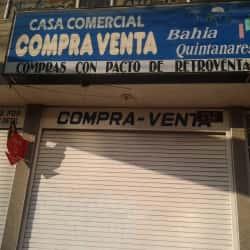 Compra venta Bahia Quintanares en Bogotá