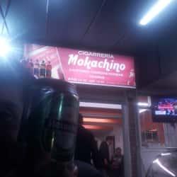 Cigarrería Mokachino en Bogotá
