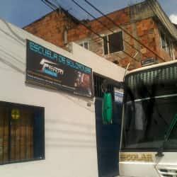 Escuela de Soldadura Ferri Autentic en Bogotá