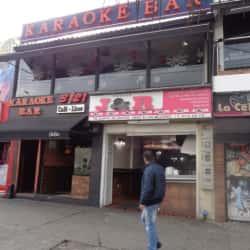 Juanchito Karaoke Pub en Bogotá