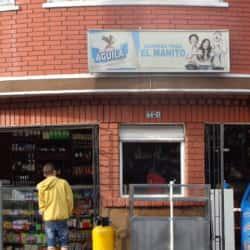 Cigarrería Tienda El Manito  en Bogotá
