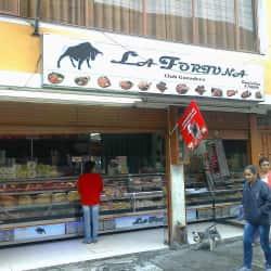 La Fortuna Club Ganadero en Bogotá