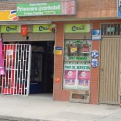 Supermercado Primavera @Carbotell en Bogotá