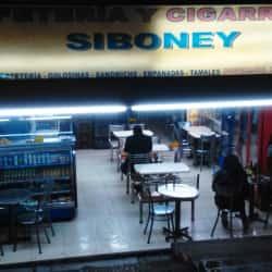 Cigarrería y Cafetería Siboney en Bogotá