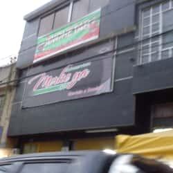 Autoservicio Merca Ya  en Bogotá