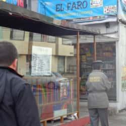Cigarrería El Faro en Bogotá