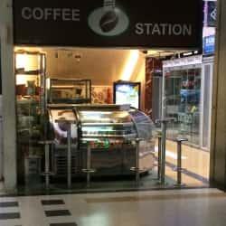 Coffe Station Centro de Alta Tecnología en Bogotá