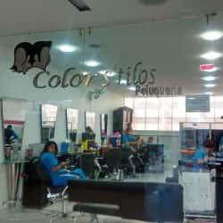 Color Stilos Avenida Chile en Bogotá